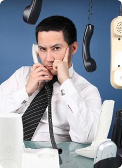 VoIP telecom